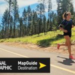 Markin-MacPhail Legacy Trail Featured in National Geographic