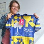 Markin-MacPhail Westside Legacy Trail Fondo Shirts!