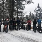 2019 Fat Bike Ride – Thanks for coming out!